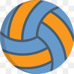 Volleyball | Serie of High Quality Graphics | CLIPARTO