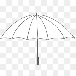 Black And White Umbrella Png Free Download Black And White Umbrella Line Art Vintage Umbrellas