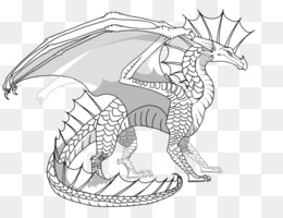 Wings Of Fire Png Free Download Dragon Wings Of Fire Dragons Png Icewing