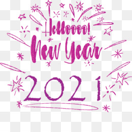 New Year Png Free Download 2021 Happy New Year Happy New Year 2021